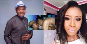 See what the Man accused of leaking Miss Anambra Lesbian S.ex Video has to say….